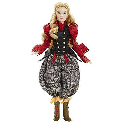 Disney - Muñeca de Alicia a través del Cristal de 28 cm