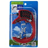 サギサカ SAGISAKA 馬蹄錠ボタン式 WO用 RD 43673 43673