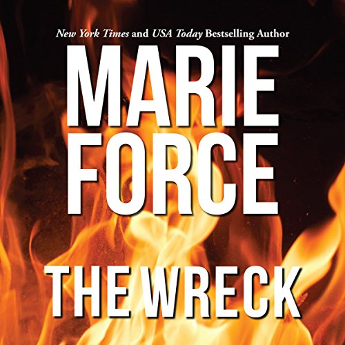 The Wreck audiobook cover art