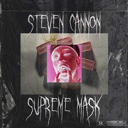 Supreme Mask [Explicit]