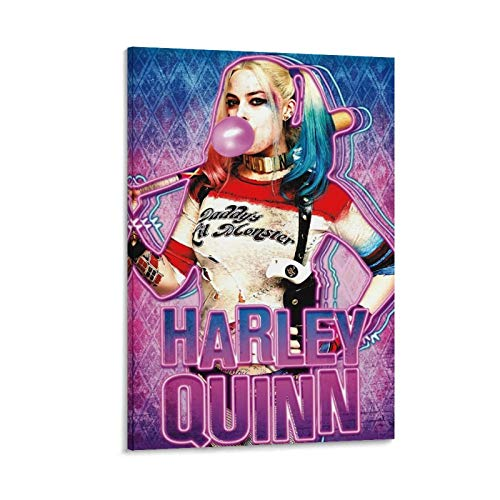 51NdItu-HxL Harley Quinn Suicide Squad Posters