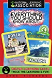 Everything You Should Know About Sofia and Alaska