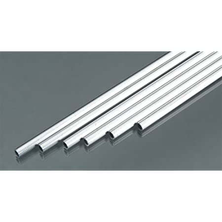 """Aluminum 6061 Round Bar .75/"""" x 36/"""""""