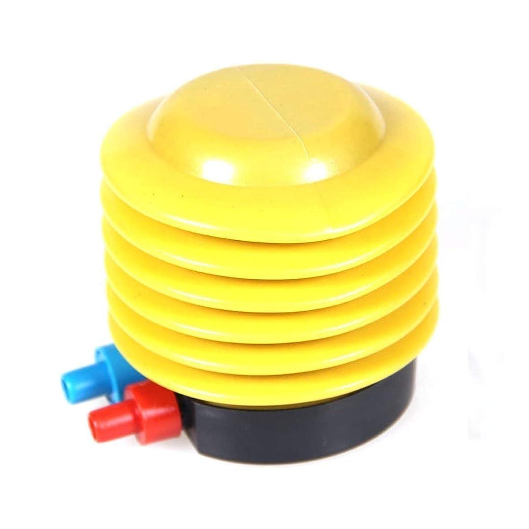 原点セーブ擁するchaselpod フット ポンプ 空気入れ ビーチボール自転車バルーン ヨガボール バランスボール ビニールプール 浮き輪