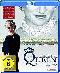 """3 Gründe, warum Ihr """"Die Queen"""" anschauen solltet"""