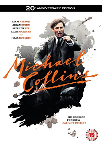 Michael Collins [20th Anniversary Edition] [DVD] [1996] [2016]