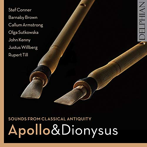 Apollo & Dionysus : Sons de l'Antiquité Classique