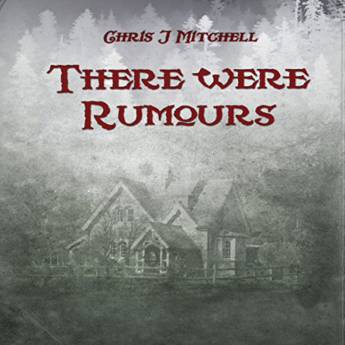 There Were Rumours audiobook cover art