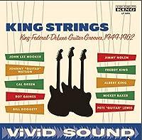 King Strings [Analog]