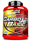 Amix Carbojet Basic Carbohidratos - 3000 gr_8594159535510