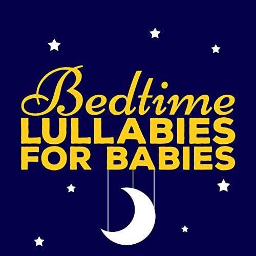 Bedtime Songs Collective, Sleep Baby Sleep & Sleep Music Lullabies