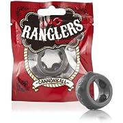 The Screaming O Ringo Rangler Cannonball
