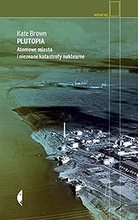 Plutopia (Polish Edition)