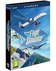 Microsoft Flight Simulatörü 2020 - Standart Sürüm (Windows 10)