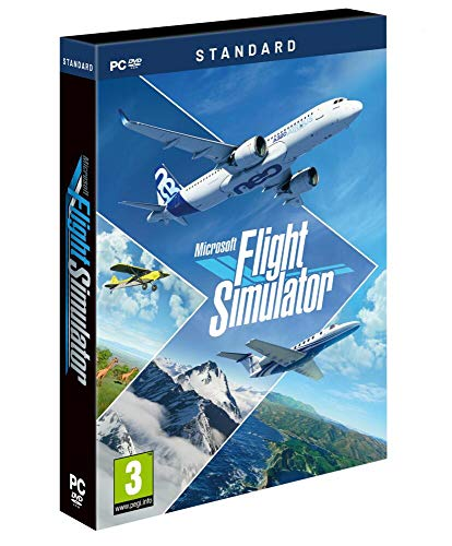 Flight Simulator (PC)