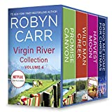 Virgin River Collection Volume 4: An Anthology (A Virgin River Novel Collection) (English Edition)