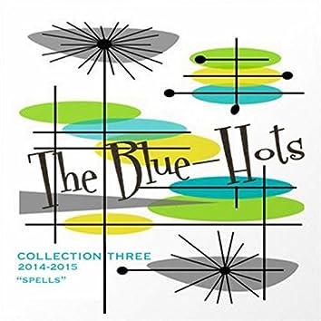 Collection Three: Spells  (2014-2015)