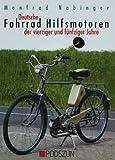 Deutsche Fahrrad Hilfsmotoren der vierziger und fünfziger Jahre