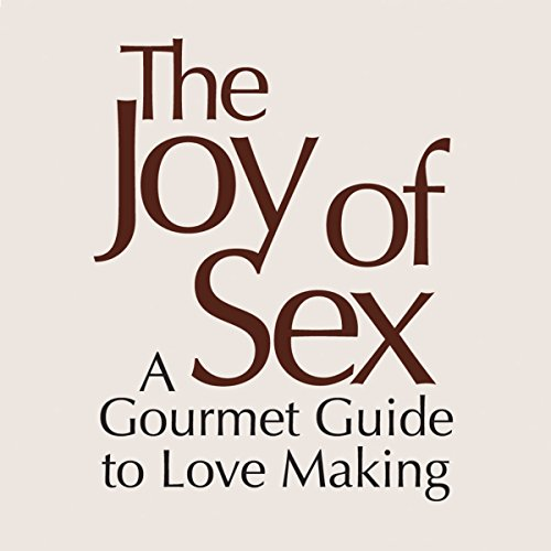 『The Joy of Sex [First Edition 1972]: A Gourmet Guide to Love Making』のカバーアート