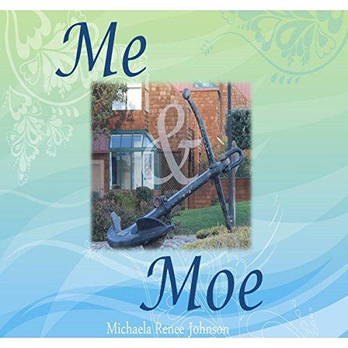 Me & Moe audiobook cover art