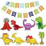 Amosfun 1 juego de panales para decoración de fiesta de cumpleaños con...