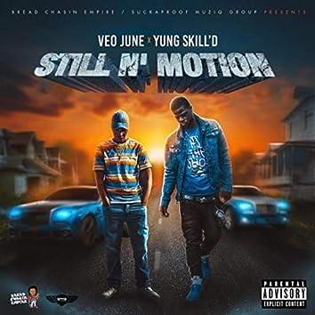 Still N Motion