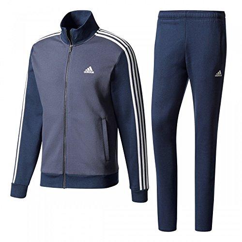 Adidas Heren Cotton Relax trainingspak - 216