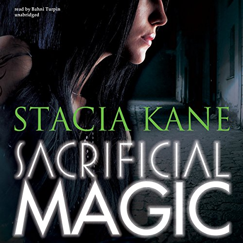 Sacrificial Magic cover art