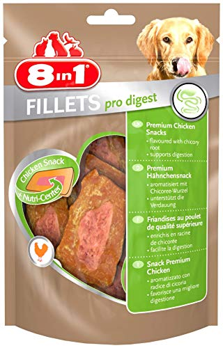 8in1 Fillets Pro Digest - S