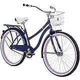 """Best Womens Cruiser Bikes - Huffy Woodhaven 26"""" Women's Cruiser Bike - Midnight Review"""
