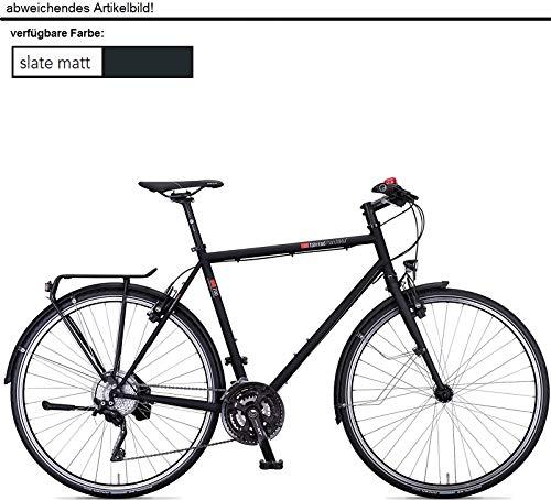 vsf fahrradmanufaktur T-700 Shimano Deore XT 30-G HS22 Trekking Bike 2019 (28