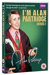 I�m Alan Partridge on DVD