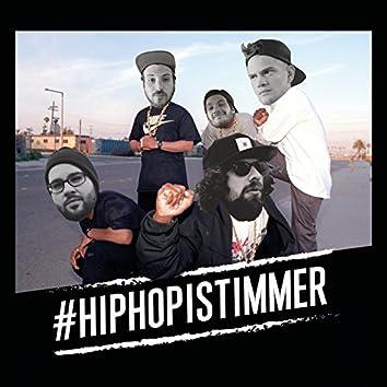 #hiphopistimmer