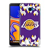 Official NBA Geometric Marble 2018/19 Los Angeles Lakers