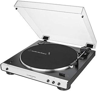 Tocadiscos AUDIO-TECHNICA AT-LP60XBT/WH Color Blanco