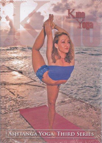 Ashtanga Yoga: Third Series (Kino Yoga)