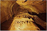 HDケンタッキー-マンモスケーブ国立公園インテリア9030513(大人のためのプレミアム1000ピースジグソーパズル19x27)