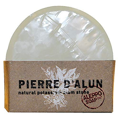 Aleppo Soap Co Aluinsteen, 100 G