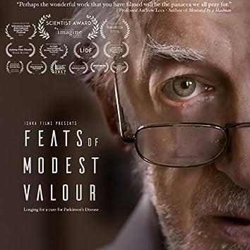Feats of Modest Valour