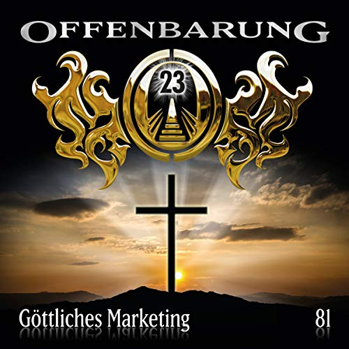 Göttliches Marketing audiobook cover art