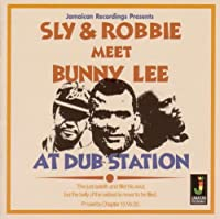 Meet Bunny Lee at Dub Station [12 inch Analog]