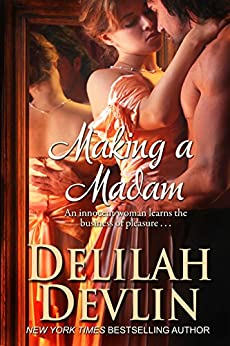 Making a Madam by [Delilah Devlin]