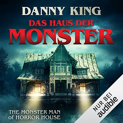 Das Haus der Monster Titelbild