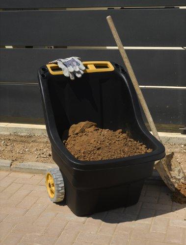 Gartenkarre/Gartentrolley von Keter - 150L
