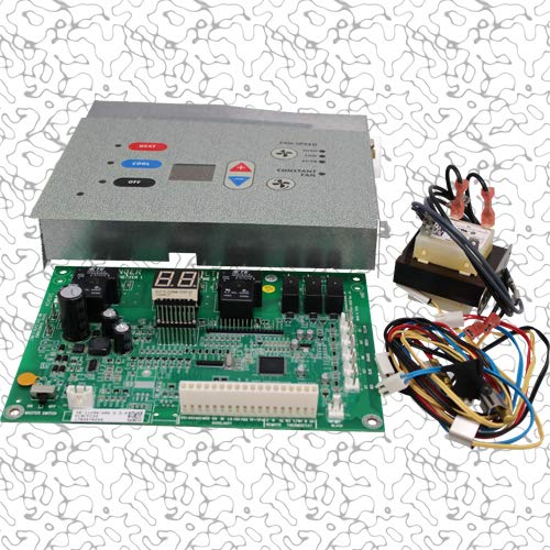 RSKP0009 - OEM Upgraded Replacement for Amana Control Circuit Board Kit