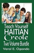 haitian creole language learning
