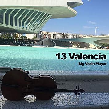 13 Valencia