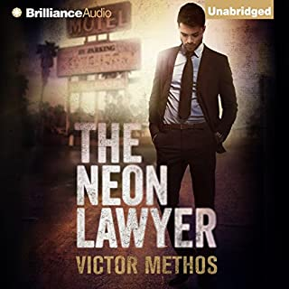 The Neon Lawyer cover art