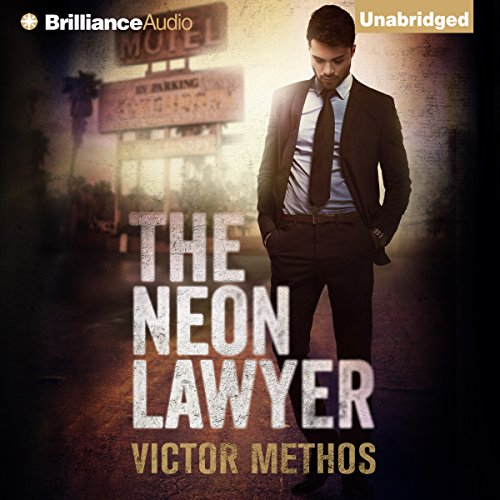 The Neon Lawyer Titelbild