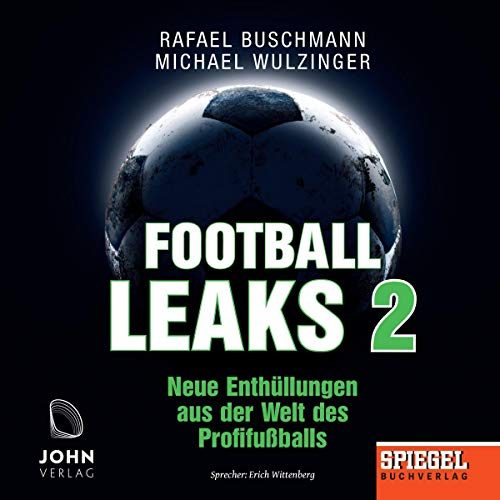 Football Leaks 2 cover art
